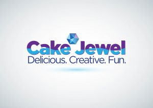 cake jewel Logo