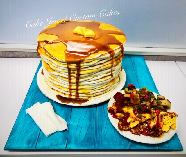 Cake Jewel Cakes